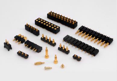 Pogo Pin Connectors | Yokowo Co., Ltd.